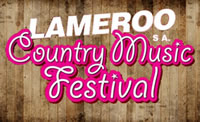 Lameroo Country Music Festival Website